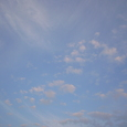 090921秋の空