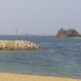 福浜海岸080328